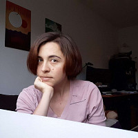 Antonie Urbancová