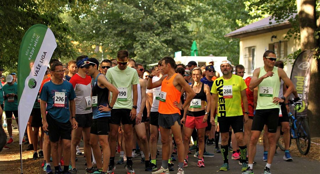 Pravý letní běh