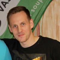 Martin Regner