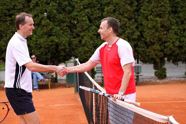 Tenis - nově i na 2 vítězné sety