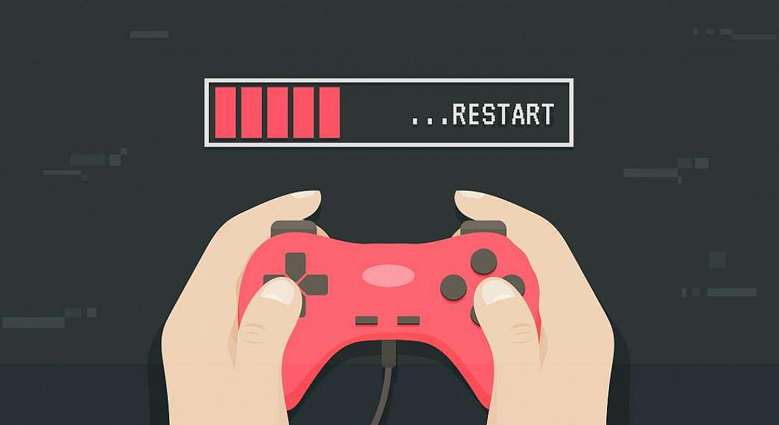Restart Gaming ligy - nově jen za 30 Kč