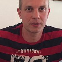 Jaromír Urbánek