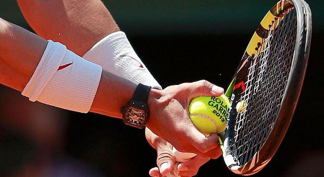 Srpnový tenisový turnaj Brna