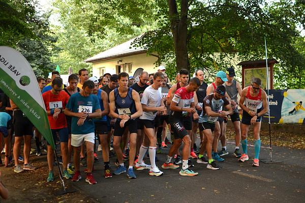 Příjemný srpnový závod a Koloc posté