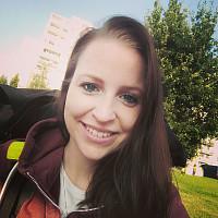 Kristýna Vitoušová