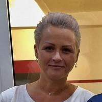 Nikol Pastorková