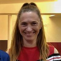 Dagmar Skřivánková Ištvánková