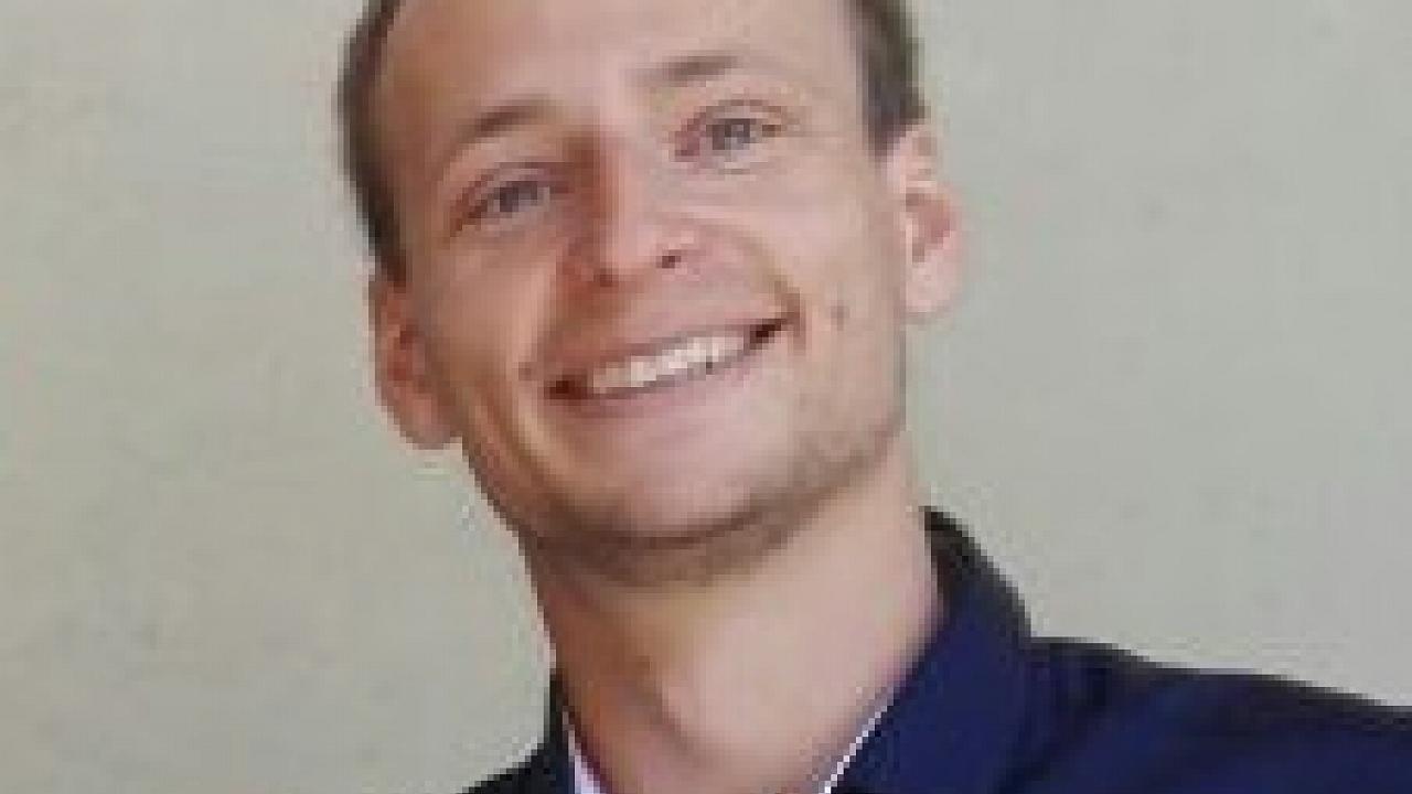 Petr Hulík