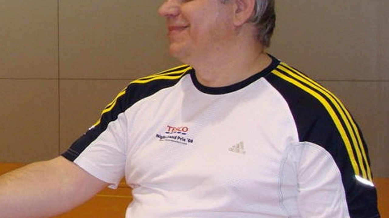 Zdeněk Barva