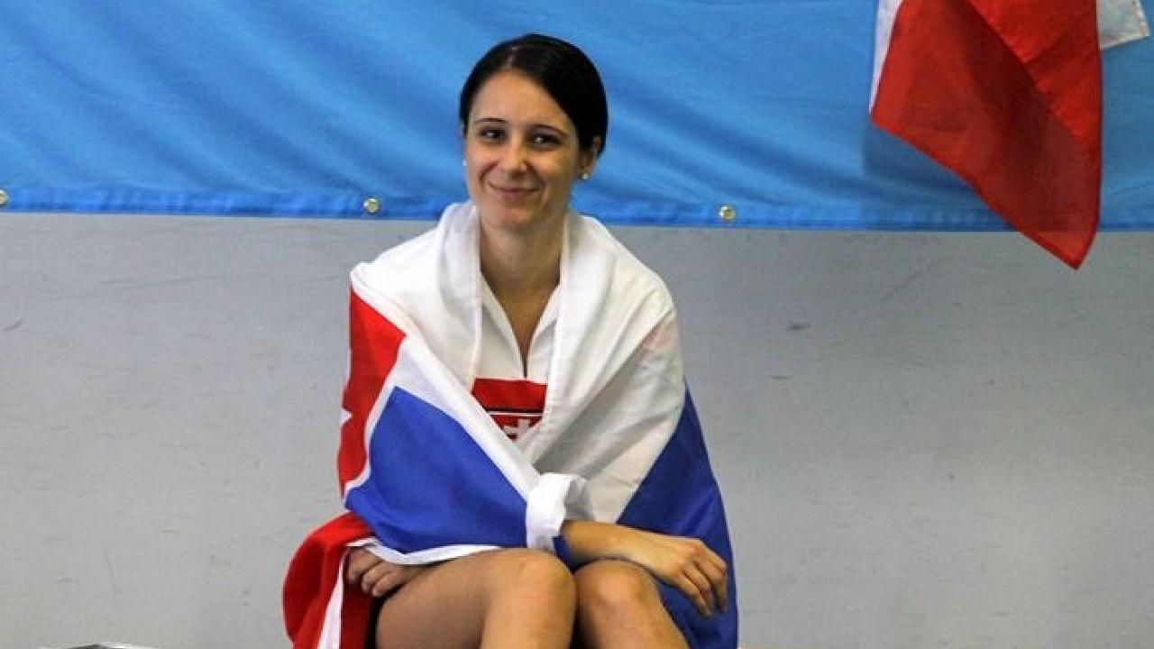 Lenka Levková