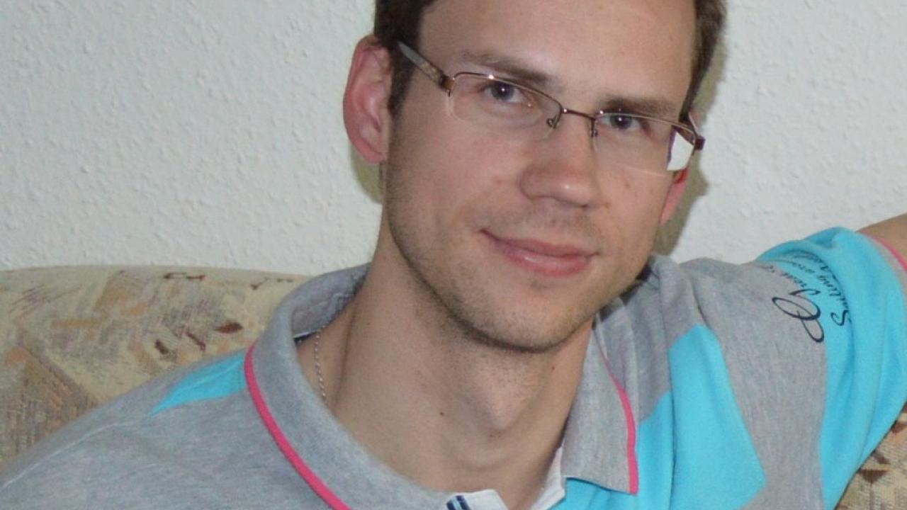 Michal Erben