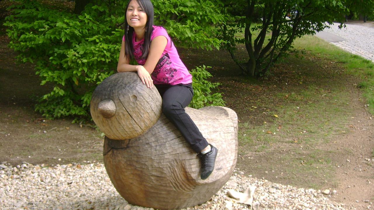 Trang Křivánek Nguyenová