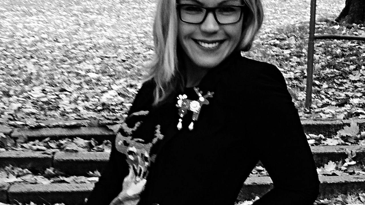 Adéla Fellnerová