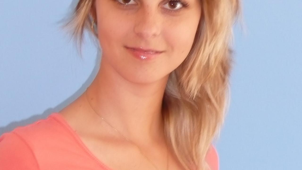Veronika Lundáková
