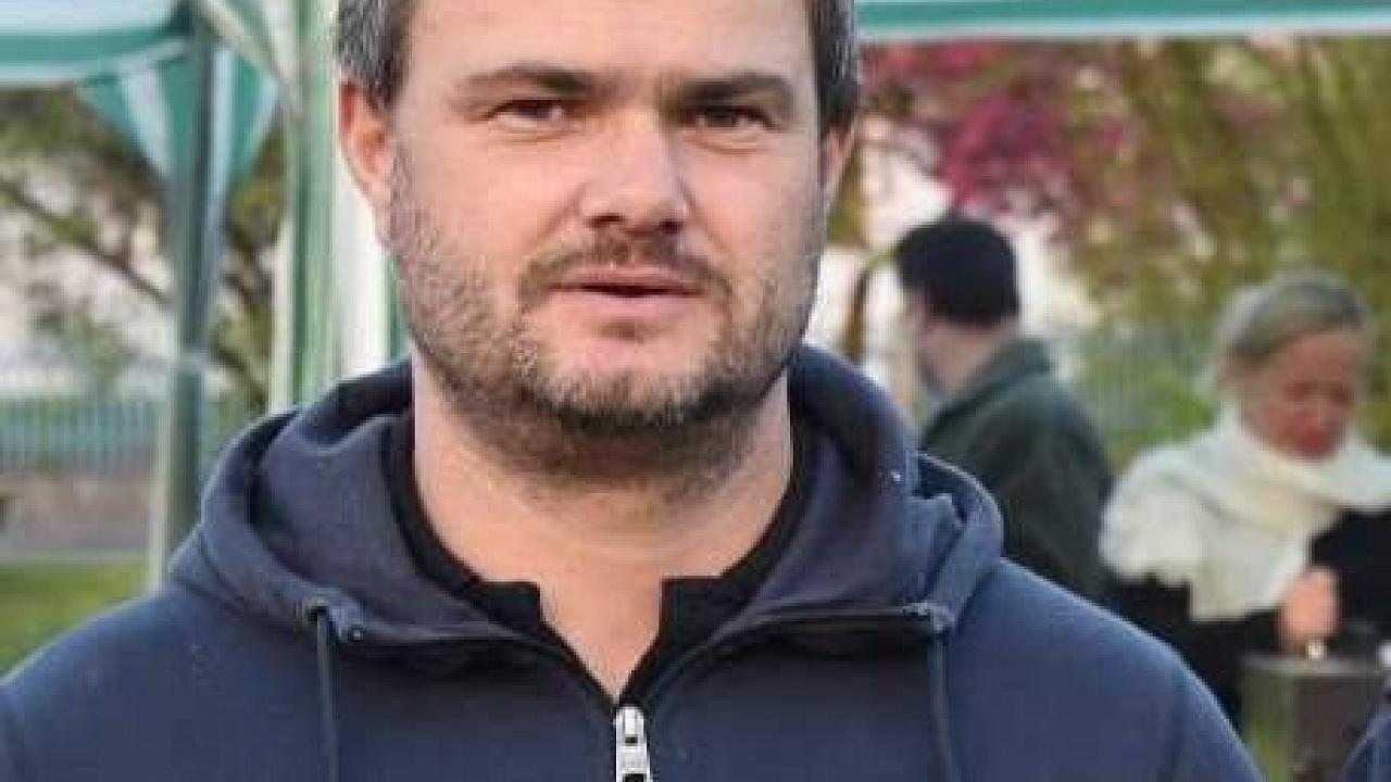 Martin Maryška