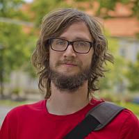 Karel Prejzek
