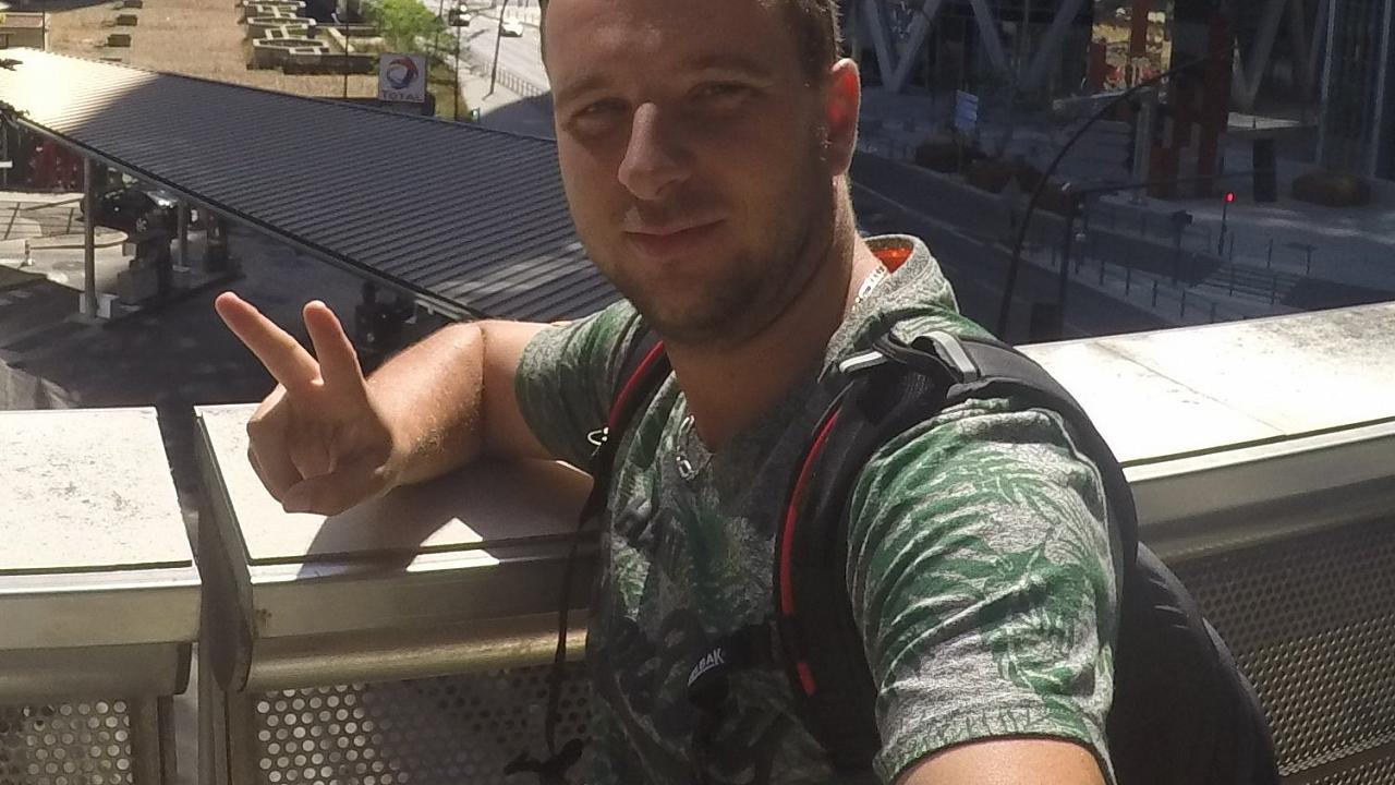 Pavel Moťka