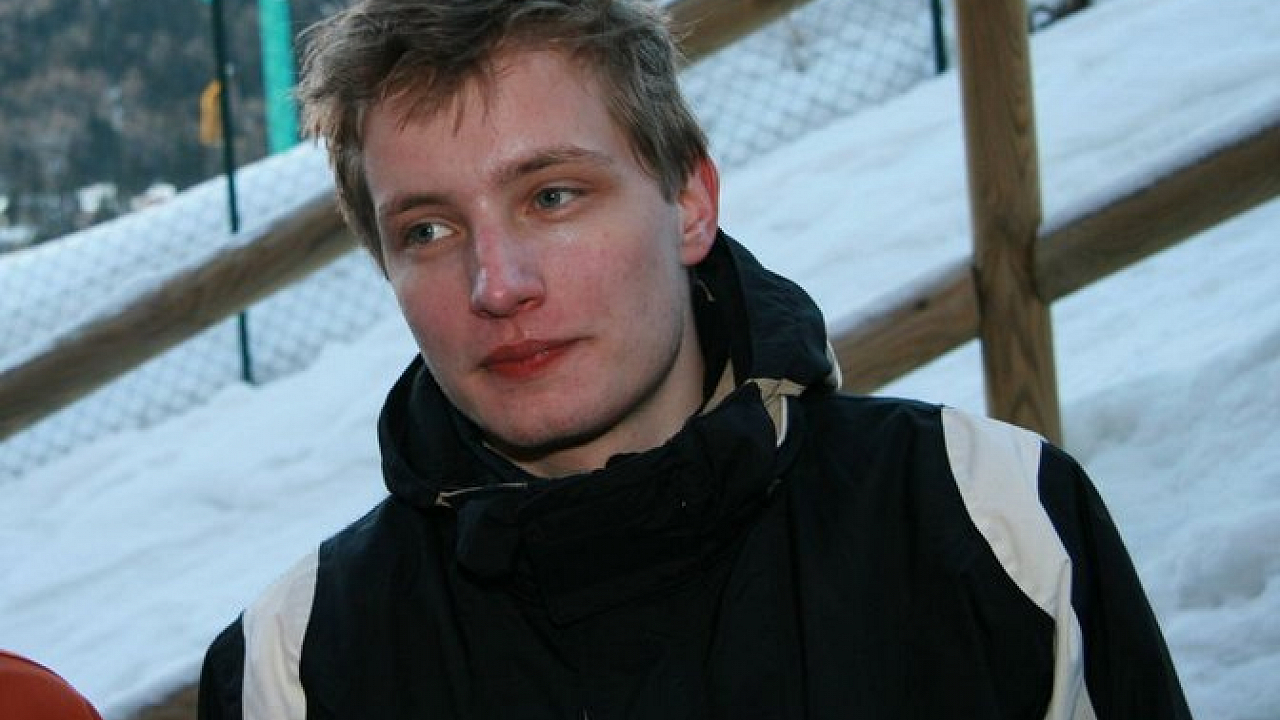 Adam Šoltys