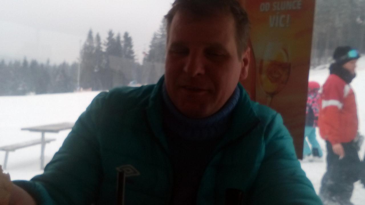 Jan Mareček
