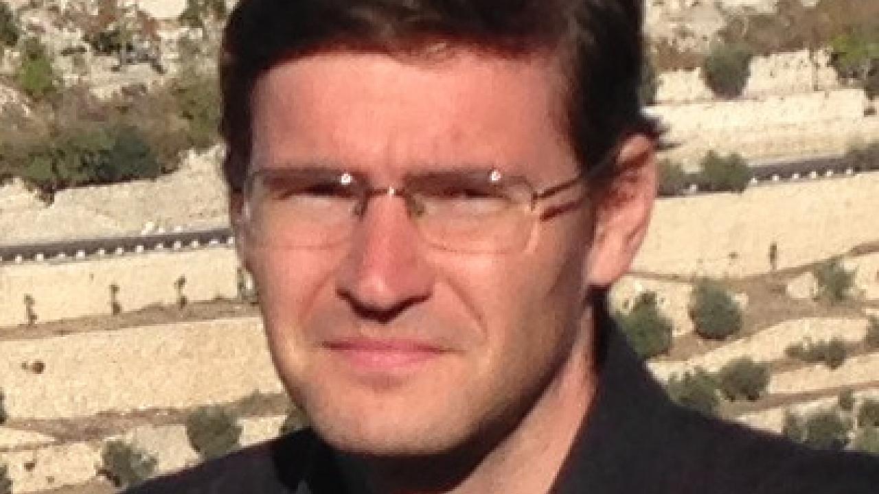 Jan Petrásek