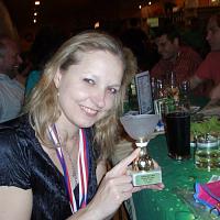 Jana Tatýrková