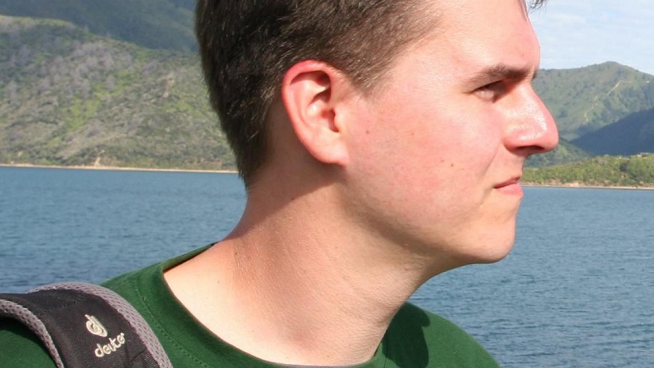 Daniel Švarc
