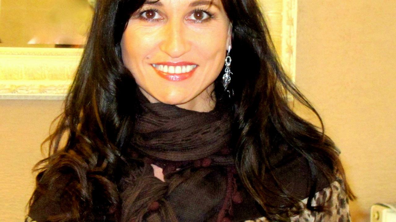 Alena Adamčíková