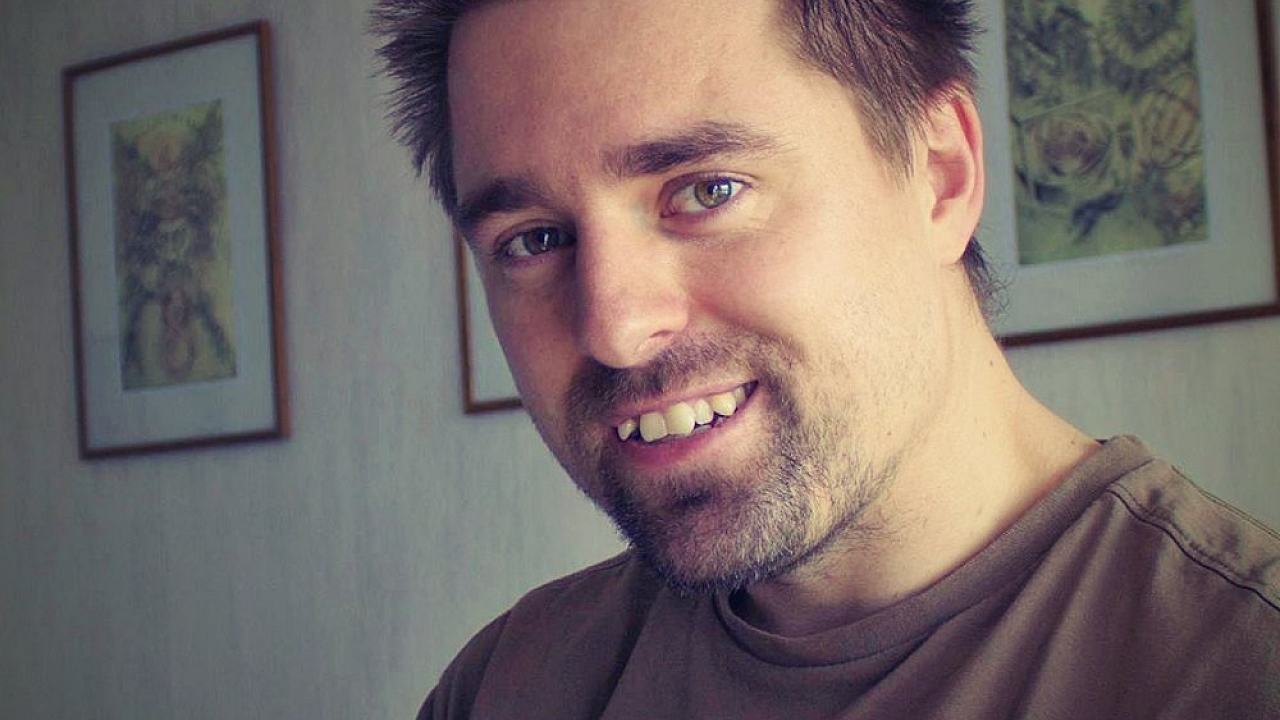 Michal Snopek