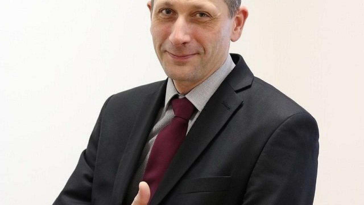 Jiří Toužín