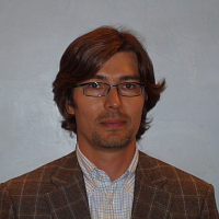 Daniel Vrana