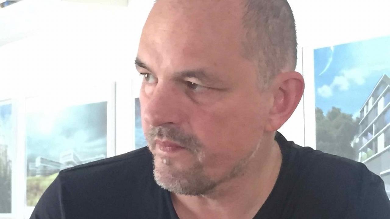 Peter Hudák