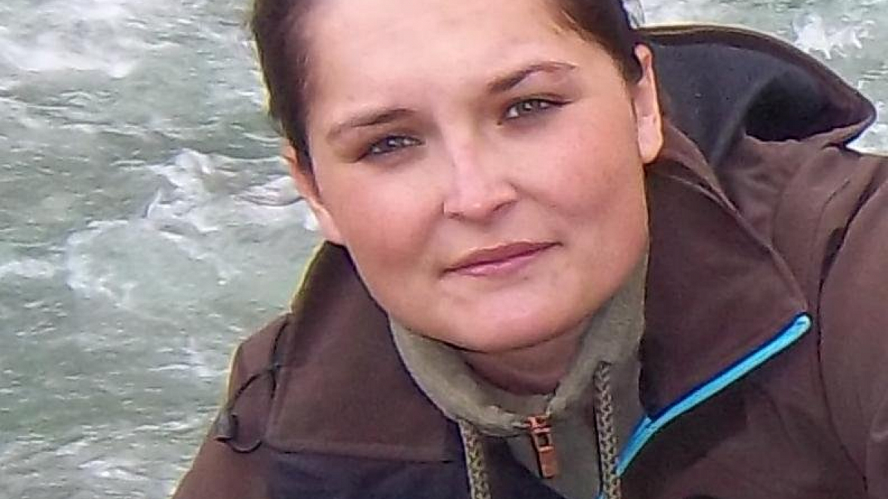 Jana Bednaříková