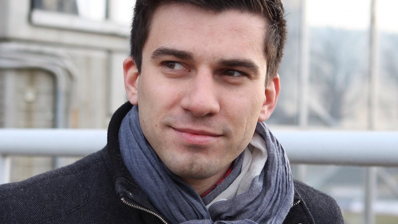 Štěpán Janega