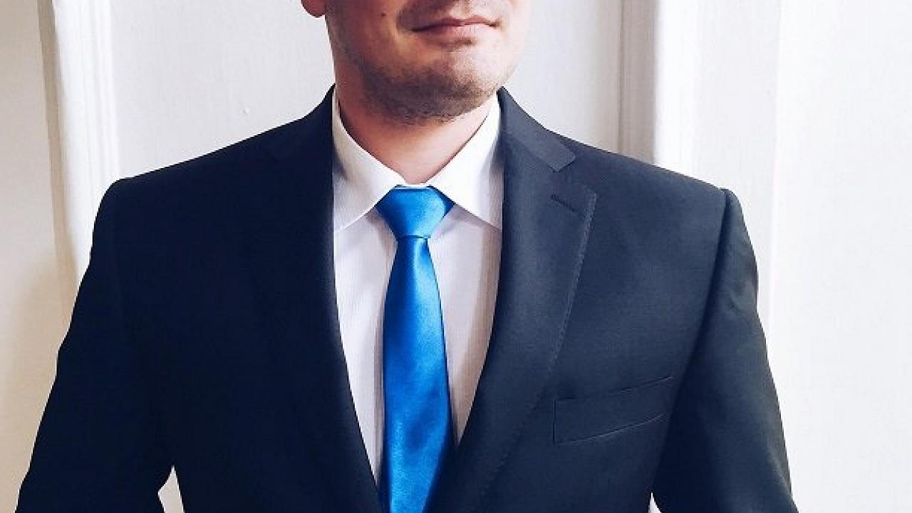 Patrik Bodnár