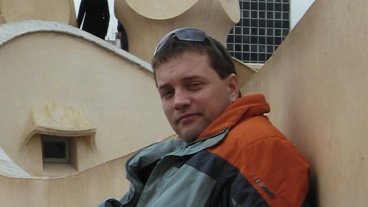 Michael Janoušek