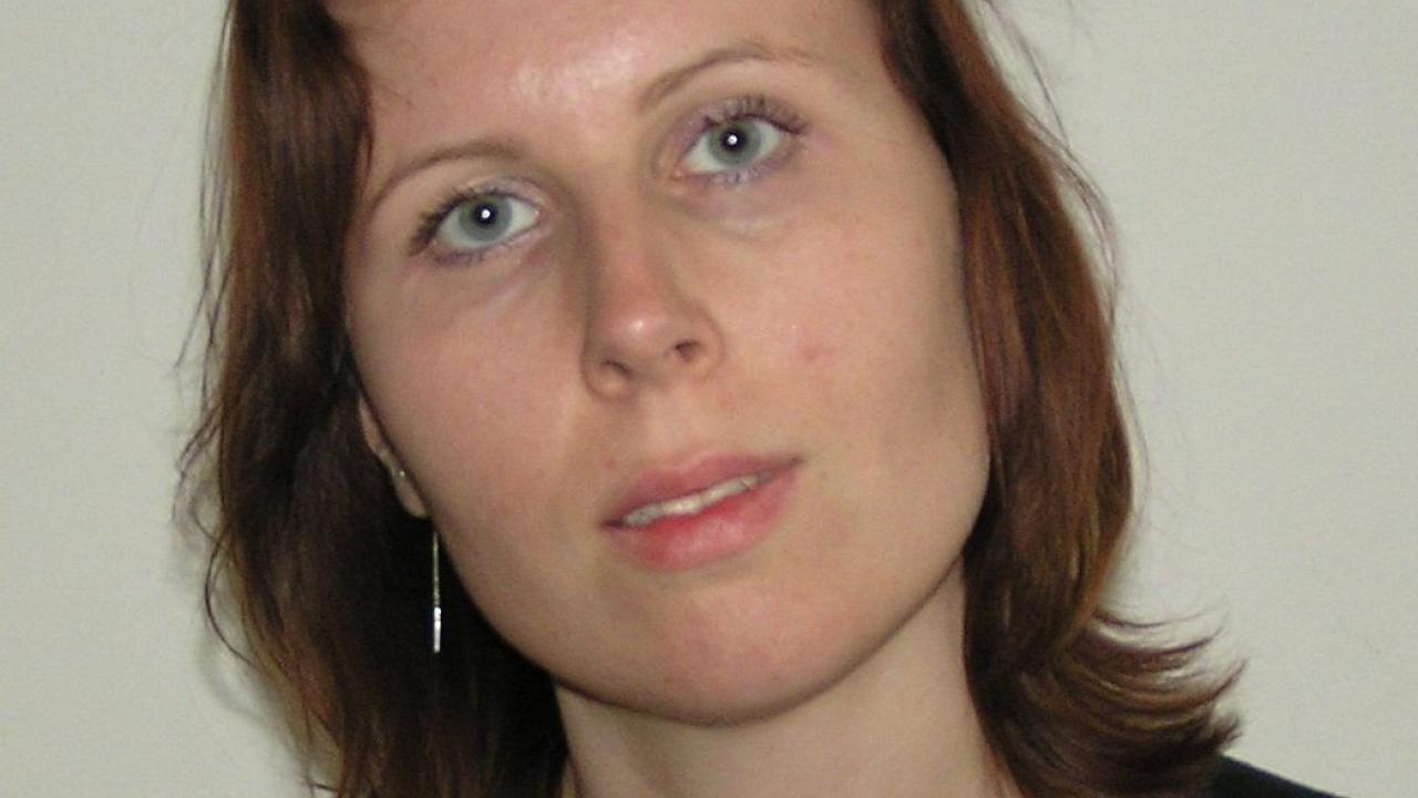 Markéta Škvorová