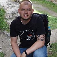 Mirek Kubíček