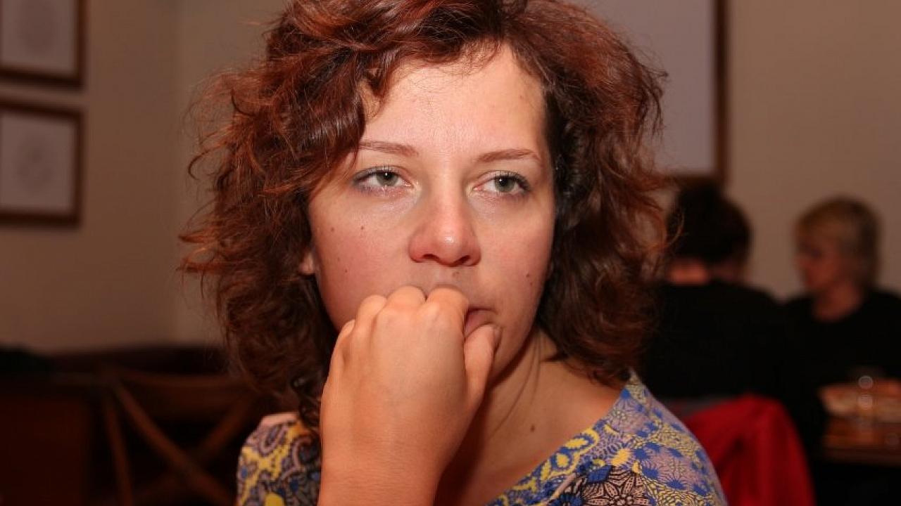 Eva Uhlířová