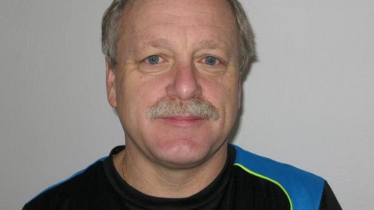 Vladimír Kolegar